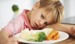 Dinh dưỡng phòng rối loạn tiêu hóa cho trẻ