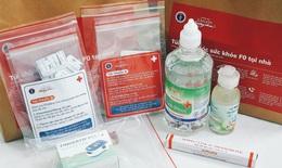 3 túi thuốc dành cho F0 điều trị tại nhà: Sử dụng sao cho đúng?