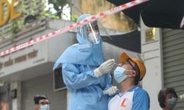 Hà Nội phát hiện 74 ca COVID-19 trong ngày, ổ dịch Thanh Xuân Trung đã gần 350 ca