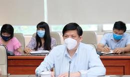 USAID và CDC Hoa Kỳ cam kết tiếp tục hỗ trợ Việt Nam phòng, chống COVID-19