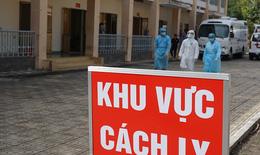 Hot: Bộ Y tế giảm ngày cách ly tập trung với người nhập cảnh tiêm đủ liều vaccine COVID-19, xét nghiệm âm tính