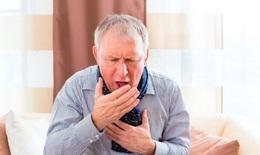 Món ăn cho người cao tuổi mắc COVID-19