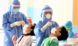 Xét nghiệm, tiêm vaccine COVID-19 cho thí sinh để kỳ thi tốt nghiệp THPT đợt 2 an toàn