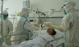 Còn hơn 33.300 ca COVID-19, TP.HCM huy động tổng lực điều trị cho bệnh nhân