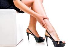 Đừng để suy giãn tĩnh mạch cản bước đôi chân