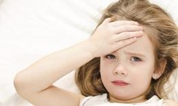 Bài thuốc và món ăn bổ huyết giải nhiệt cho trẻ bị COVID-19