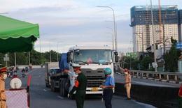 Phó Thủ tướng: Đảm bảo thông suốt vận tải hàng hoá, an toàn phòng chống dịch