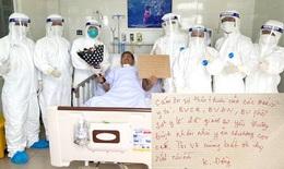 Thư Sài Gòn (số 10): Lá thư từ Bệnh viện Chợ Rẫy