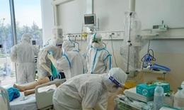 4 bệnh viện là trung tâm hồi sức tích cực vùng của Hà Nội phải chuẩn bị ngay oxy, khí nén, nhân lực