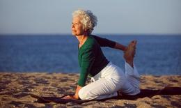 4 lời khuyên cho người cao tuổi để duy trì tập thể dục có lợi cho sức khỏe