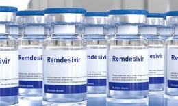 Hội đồng chuyên môn Bộ Y tế xem xét đưa thêm Remdesivir và các loại thuốc vào điều trị COVID-19