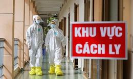Sáng 8/8: Có 4.941 ca mắc COVID-19, gần 8,9 triệu liều vaccine đã được tiêm chủng