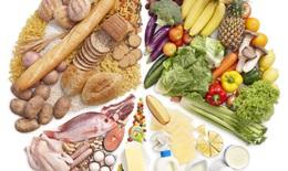 Trẻ lâu, chậm lão hoá nhờ ăn uống lành mạnh từ tuổi trung niên