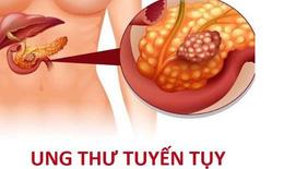 Hiệu quả từ phối hợp thuốc mới trong điều trị ung thư tuyến tụy