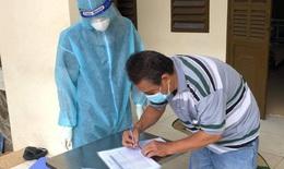 Hơn 9.000 người mắc COVID-19 tại Bệnh viện Dã chiến số 1 TP.HCM xuất viện