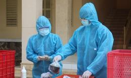 7322 tình nguyện viên đã đăng ký tham gia hỗ trợ TP.HCM chống dịch COVID-19
