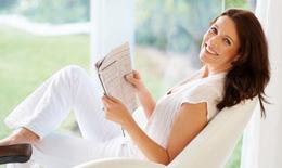 Phụ nữ tiền mãn kinh ăn gì để bổ sung nội tiết tố?