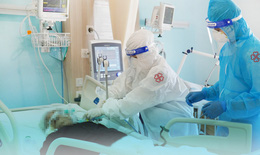 Y tế tư nhân tích cực nhập cuộc điều trị bệnh nhân COVID-19