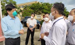 Bộ trưởng Bộ Y tế: Triển khai triệt để các biện pháp kiểm soát dịch COVID-19, đặc biệt trong kỳ nghỉ lễ 2/9