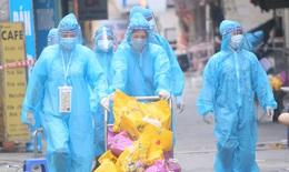 """Sau khi Thủ tướng chỉ đạo, Quận Thanh Xuân di dời bớt dân khỏi """"điểm nóng"""" từ 20h hôm nay"""