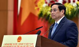 Toàn văn bài phát biểu Kỷ niệm 76 năm Quốc khánh nước CHXHCN Việt Nam của Thủ tướng Phạm Minh Chính