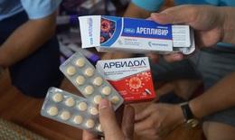 """Cảnh báo thuốc không rõ nguồn gốc """"tự phong"""" có thể điều trị COVID-19"""