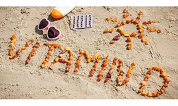 Tắm nắng để bổ sung vitamin D, làm sao an toàn?