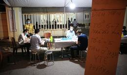Cán bộ y tế Bắc Giang làm việc xuyên đêm ở Hà Nội: Chúng tôi coi đây như sự tri ân