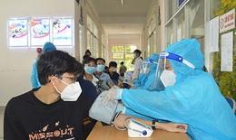 Hướng dẫn mới nhất của Bộ Y tế: Không cần đo huyết áp tất cả người tiêm vaccine COVID-19