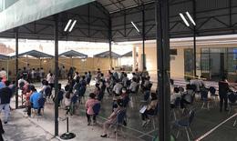 Đến ngày 10/9, Khánh Hòa đã tiêm 439.810 liều vaccine phòng COVID-19 cho người dân