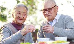 10 lời khuyên giúp người cao tuổi sống khỏe trong mùa dịch