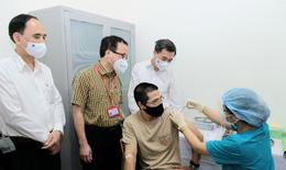 Cần biết: Trường ĐH Y Hà Nội tuyển người thử nghiệm lâm sàng vaccine ARCT-154
