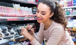 """Khóa học trang điểm: """"Ví makeup"""" đúng điệu"""