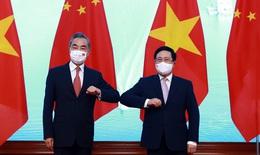 Trung Quốc sẽ viện trợ thêm 3 triệu liều vaccine phòng COVID-19 cho Việt Nam trong năm nay