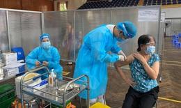 Gần 27,2 triệu liều vaccine COVID-19 đã được tiêm chủng tại Việt Nam
