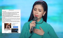 Từ việc tài khoản ca sĩ Ngọc Châu kêu gọi ủng hộ Phi Nhung chữa COVID-19, tìm ra quy luật lừa đảo trên mạng xã hội