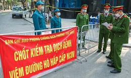 Trưa 12/9: 3 người ở Hà Nội bất ngờ dương tính, Thủ đô thêm 17 ca COVID-19