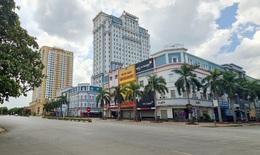 TP Vinh và 5 huyện, thị ở Nghệ An đồng loạt chuyển trạng thái giãn cách theo Chỉ thị 15