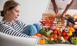 Thường xuyên ăn những thực phẩm này giúp bạn xua tan trầm cảm