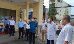 Chủ động giám sát dịch COVID-19 tại hai cơ sở chăm sóc bệnh nhân tâm thần ở Đồng Nai