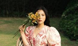 """""""Sao"""" làm đẹp: Hoa hậu Kỳ Duyên đốt mỡ bằng nhảy dây"""