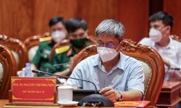 Bộ Y tế cấp 100.000 test nhanh giúp Tiền Giang thực hiện chiến dịch xét nghiệm trong 7 ngày