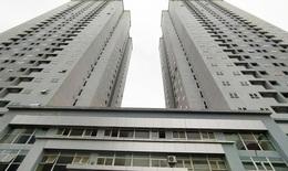 [Ảnh] 2 toà chung cư cao 30 tầng vừa được Hà Nội quyết định thành cơ sở điều trị  COVID-19