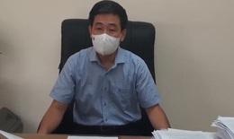 Phó chủ tịch Hoàn Kiếm: Quận đang từng bước hồi phục sản xuất kinh doanh