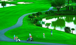 Thanh Hóa mở cửa trở lại sân golf, điểm du lịch