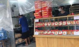 Khung cảnh chưa từng có ở nơi bán bánh Trung Thu nổi tiếng nhất Hà Nội