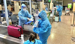 """Kinh doanh thiệt hại nặng, hàng không vẫn chung tay cùng ngành y tế vượt """"bão"""" COVID-19"""