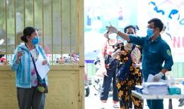 Xác minh nguyên nhân nhiều người chưa tiêm vaccine COVID-19 tại phường đông dân nhất Hà Nội