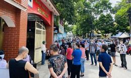 """Phường đông dân nhất Hà Nội lên tiếng về yêu cầu phải """"cam kết"""" nếu không tiêm vaccine COVID-19"""