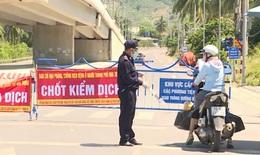 Khánh Hòa: Nhiều người ra đường không đúng quy định, tăng cường kiểm soát, xử phạt